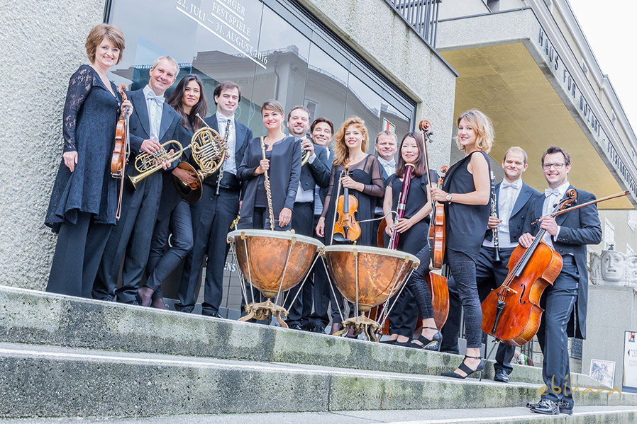 Salzburg Orchester Solists (c) ebihara-photography